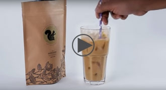Vietnamese Coffee Recipe - The Flying Squirrel