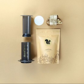 Aerobie Aeropress Combo Kit - 1