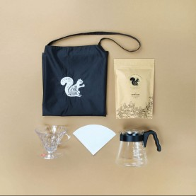 Hario V60 Size – 02 Pour Over Kit