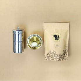 South Indian Filter Coffee Kit
