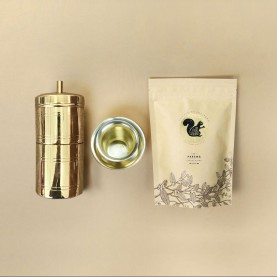 South Indian Filter Coffee Kit - 2